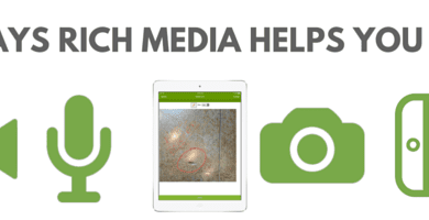 3 Ways to use Rich Media on Mobile Forms to CYA