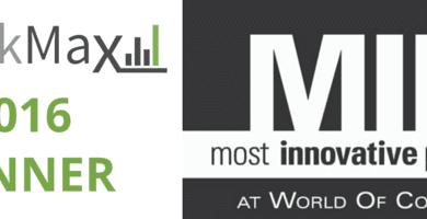 Workmax wins 2016 MIP
