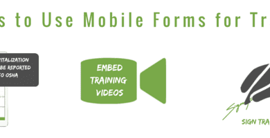 3 Ways To Use Mobile Forms as a Training Tool FINAL