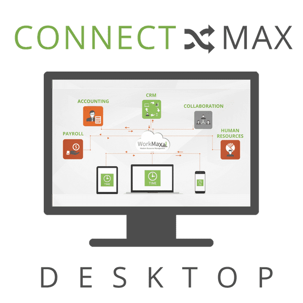 ConnectMax for WorkMax