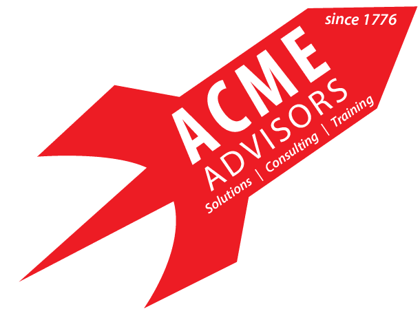 acme advisors rocket 3