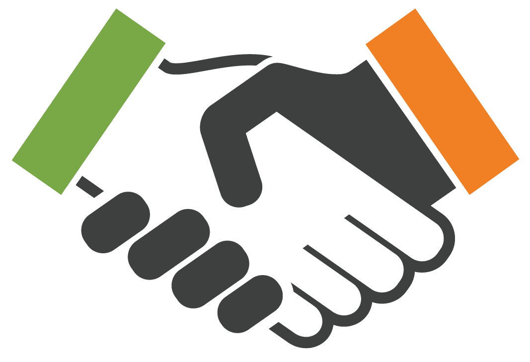 partner WorkMax handshake