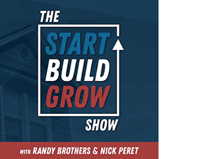 The Start Build Grow Show